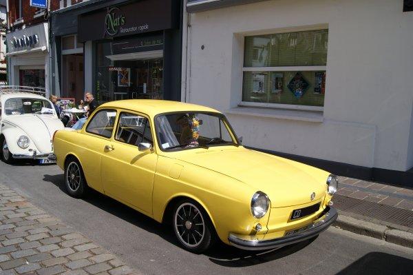 Volkswagen 1600 A 1969