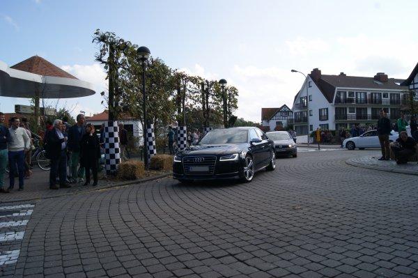 Audi S8 D4 2013