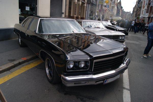 Chevrolet Impala 1976
