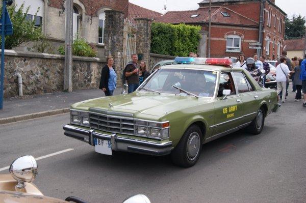 Chrysler Le Baron 1977