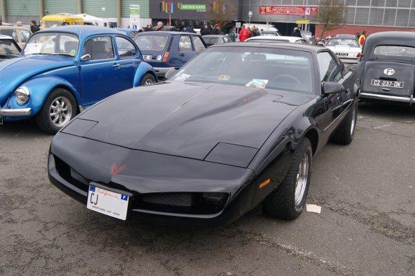 Pontiac Trans Am 1991