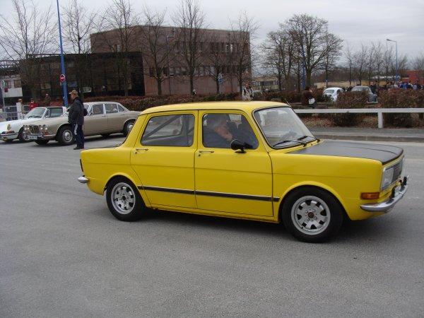 Simca 1006 GLS 1977