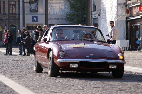 Lotus Elan +2 1967