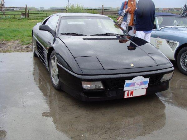 Ferrari 348 TB 1989