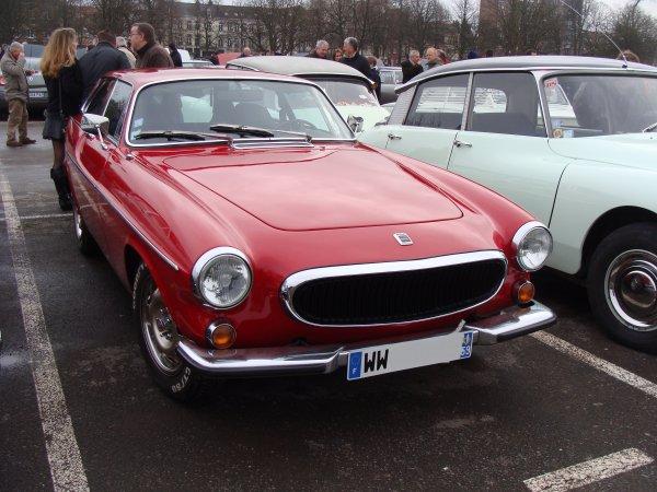 Volvo P 1800 ES 1971