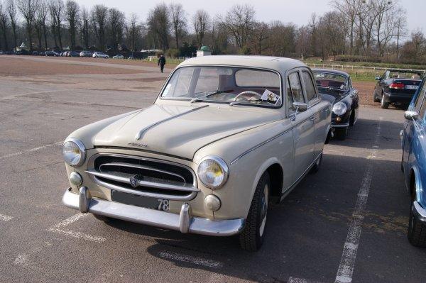 Peugeot 403 1959