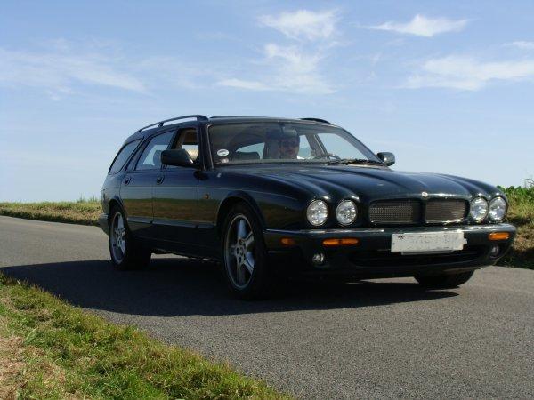 Jaguar XJR X308 Estate 1999