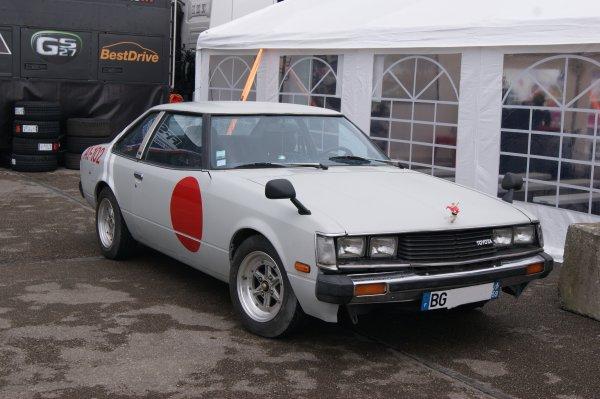 Toyota Celica 1979