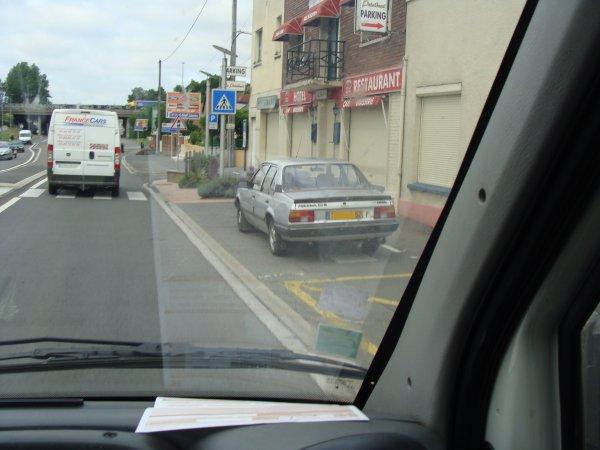 Opel Ascona C 1981