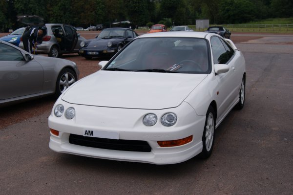 Honda Integra Type R 1998
