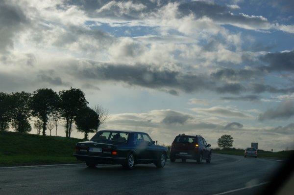Bentley Turbo R 1993