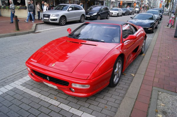 Ferrari 355 GTS 1994