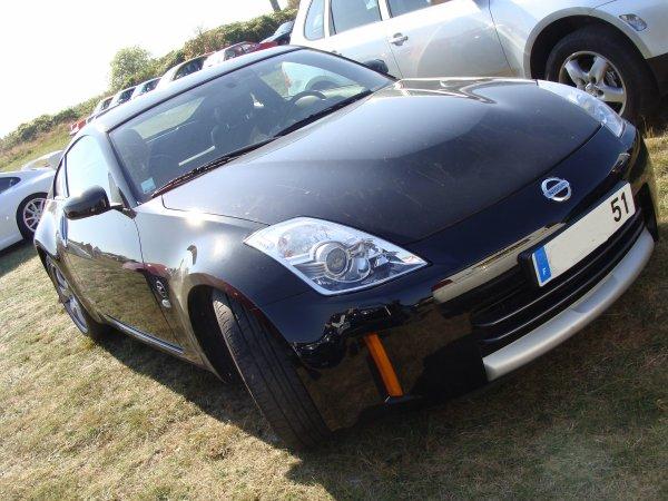 Nissan 350 Z 2007