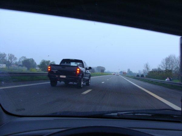 Dodge Ram 2008