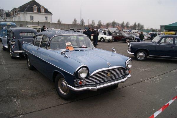 Vauxhall Cresta PA 1960