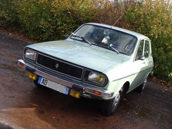Renault 12 1978