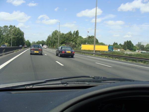 Daimler Double Six 1996