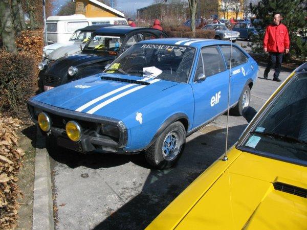 Renault 15 1973