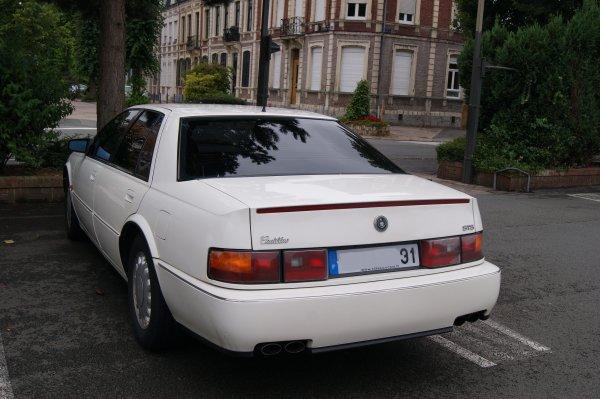 Cadillac Seville 1990