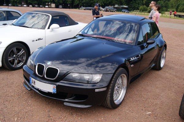 BMW Z3 M E36 1998