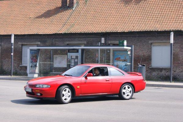 Nissan 200 SX S14 1994