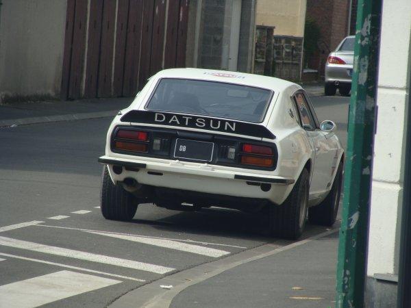 Datsun 260 Z 2+2 1974