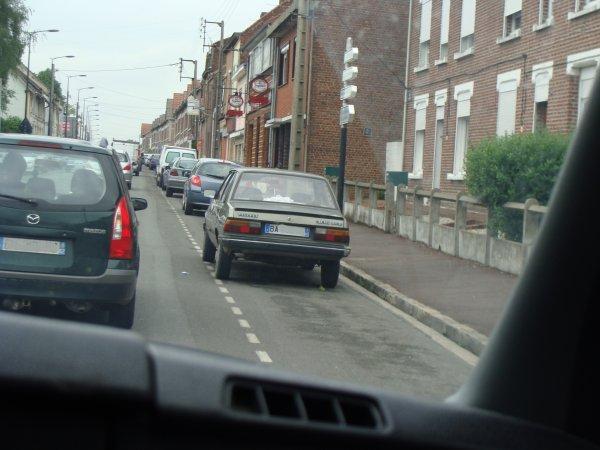 Peugeot 305 GLD 1984