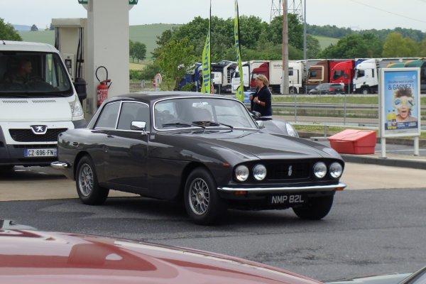 Bristol 411 S3 1972