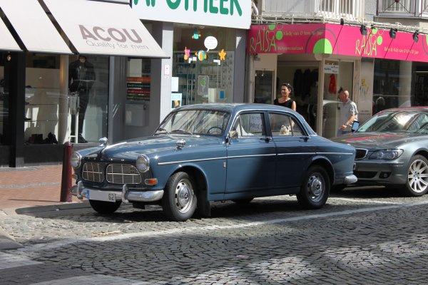 Volvo 122 S 1964