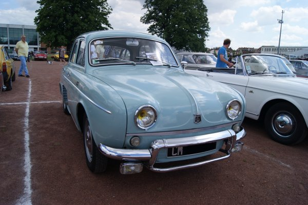 Renault Ondine R1090A 1961
