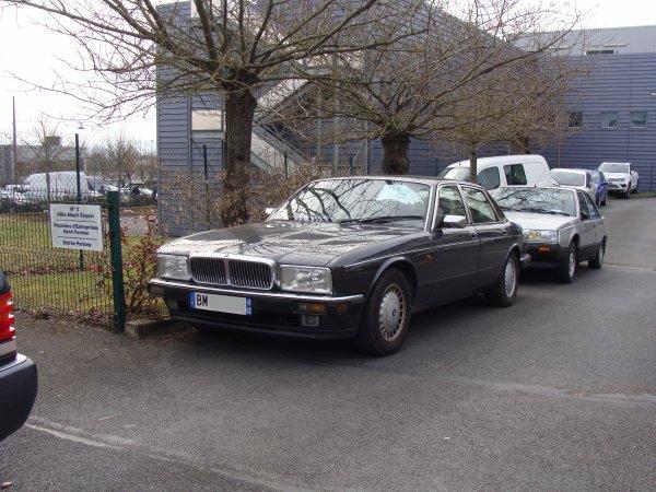 Daimler Six 1986