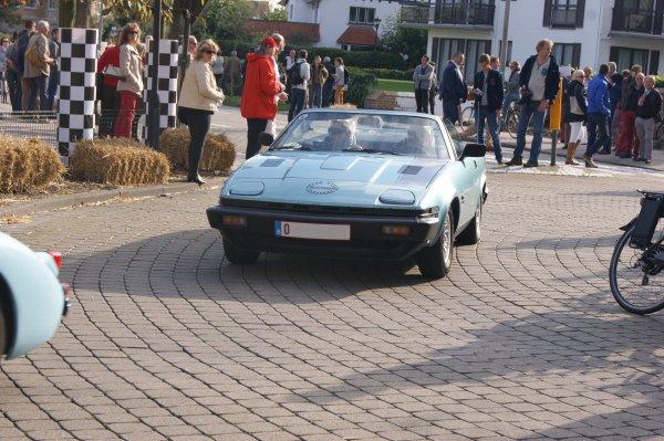 Triumph TR7 1979