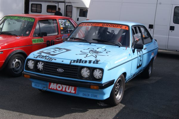 Ford Escort RS 1975