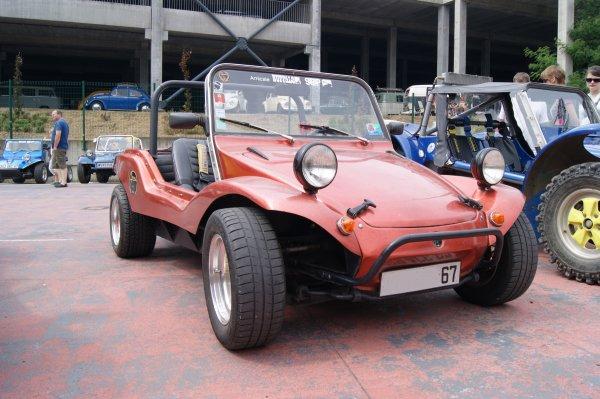 Apal Buggy RN 1971
