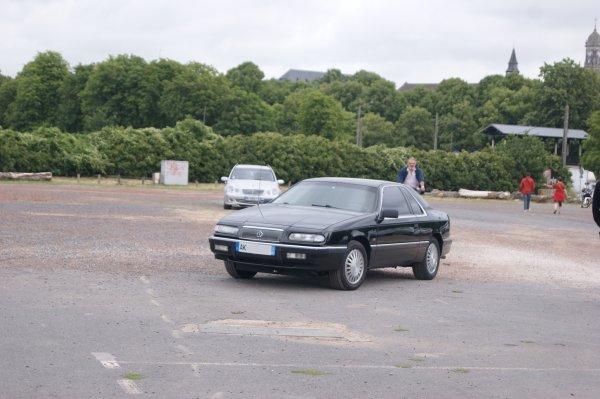 Chrysler Le Baron 1993