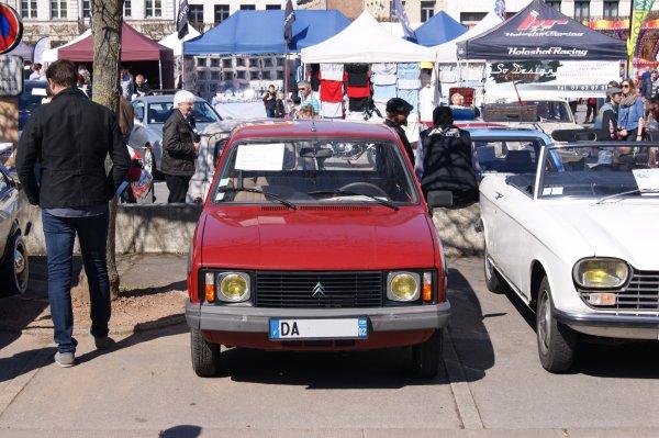 Citroën LNA 1982