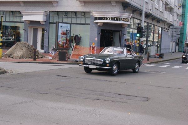 Volvo P 1800 S 1967