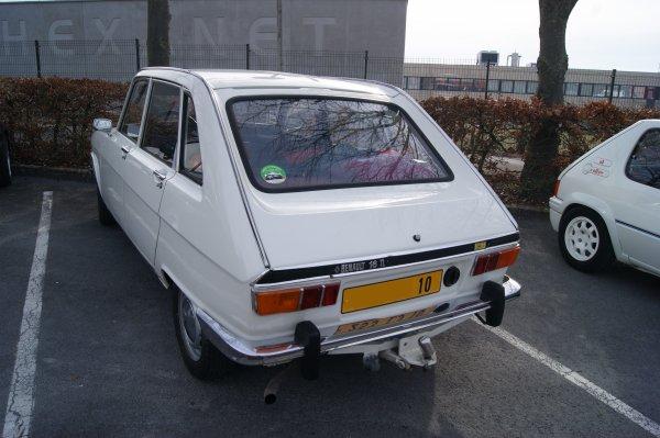 Renault 16 1975