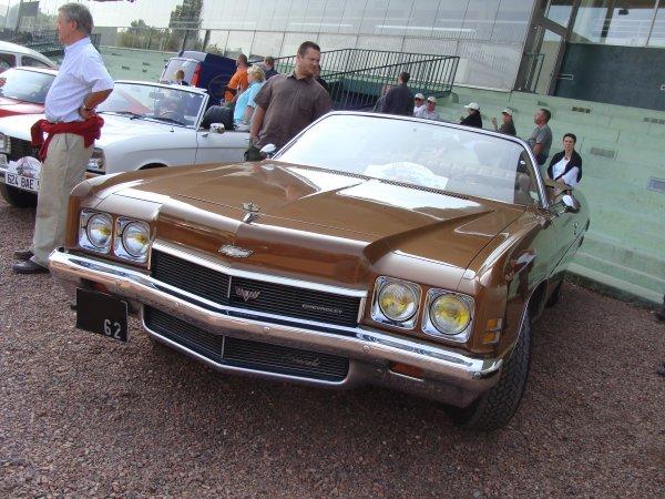 Chevrolet Caprice 1972