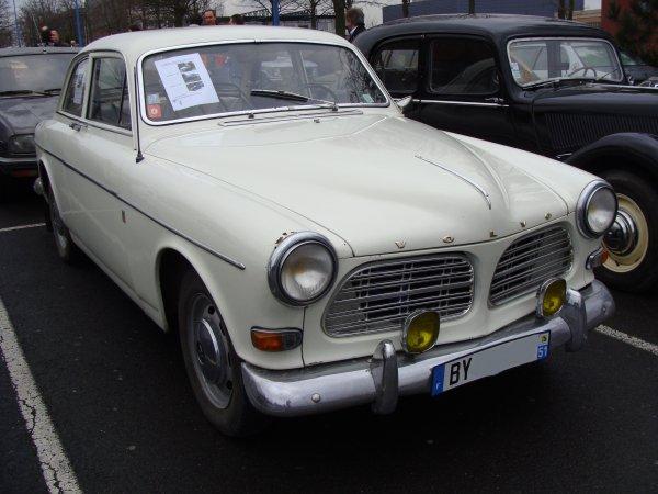 Volvo 122 S 1966