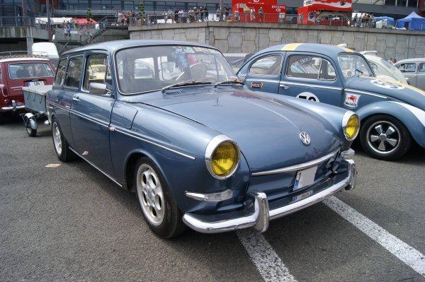 Volkswagen 1600 L Variant 1967