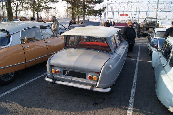 Citroën Ami 6 1964