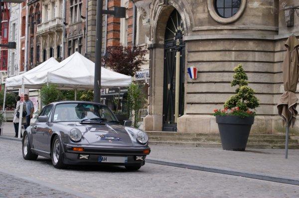 Porsche 911 Carrera 1984