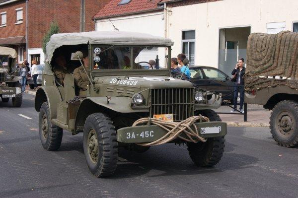 Dodge WC 56 1942