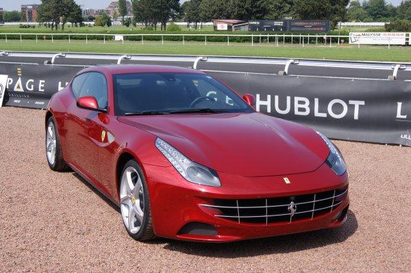 Ferrari FF 2011
