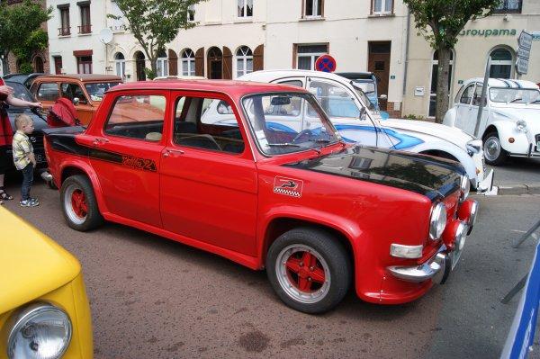 Simca 1000 Rallye 2 1972