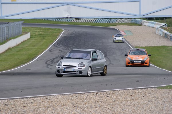 Renault Clio RS 2000