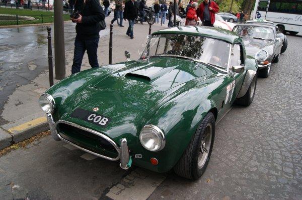 AC Cobra MK 2 1965