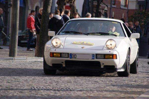 Porsche 928 S 1978