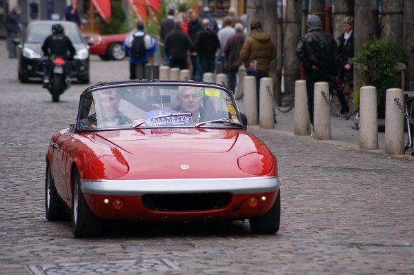 Lotus Elan S3 1969